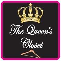 The Queen's Closet
