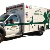 Newport Volunteer Fire Department