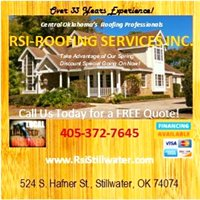 RSI Stillwater