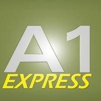 A1 Label Express