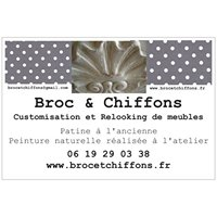 Broc & Chiffons