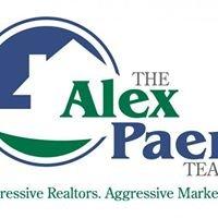 Alex Paen Team