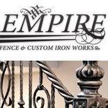 Empire Fence & Custom Iron Works