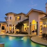 Beautiful Homes in Palm Beach County