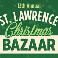 St. Lawrence Christmas Bazaar