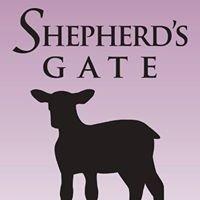 Shepherd's Gate New Life Store