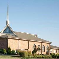 First Presbyterian Church of Eden, NC