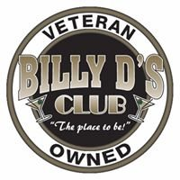 Billy D's Club