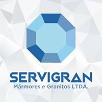 Servigran Mármores e Granitos LTDA.