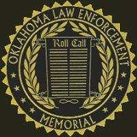 The Oklahoma Law Enforcement Memorial