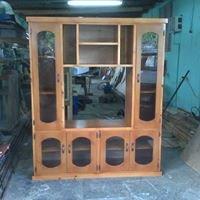 K.Ram Woodworking