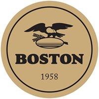 Confiteria Boston