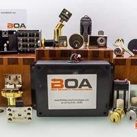 BOA Security Technologies