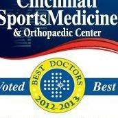 Cincinnati SportsMedicine & Orthopaedic Center