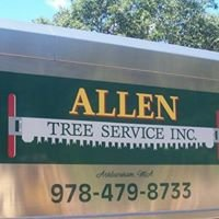 Allen Tree Service, INC