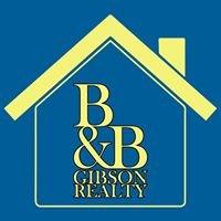 B & B Gibson Realty
