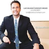 Luke Bouman Team