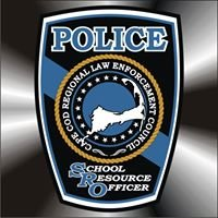 Cape Cod School Resource Officers' Network