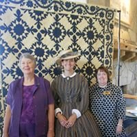 Heber Valley Civil War Weekend Quilt Show