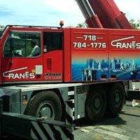 Cranes Inc.