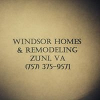 Windsor Homes & Remodeling