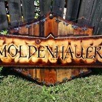Cinder Rust Woodworks