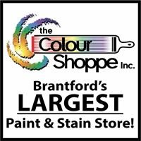 The Colour Shoppe Inc.