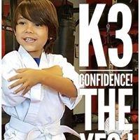 K3 Martial Arts