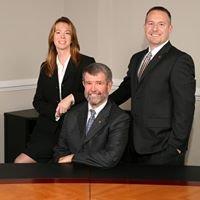 The Henry Hanna Team at SVN - Miller Commercial Real Estate
