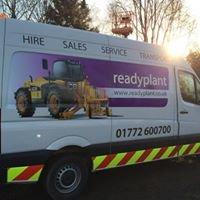 Readyplant Ltd