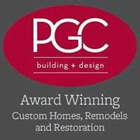 PGC Building + Design