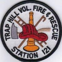 Trap Hill Volunteer Fire & Rescue