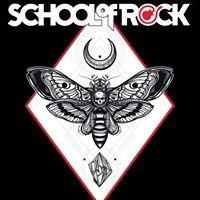 School of Rock Lee's Summit