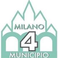 Municipio 4 - Comune di Milano
