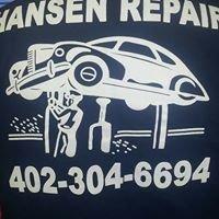 Hansen Auto Repair