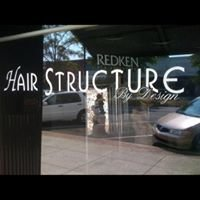 Hair Structure By Design