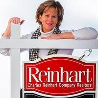 Kathy Frey, Reinhart Realtor