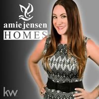 Amie Jensen Homes