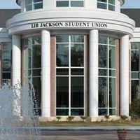 Coastal Carolina University Eldred E Prince Building