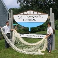 St. Peter's Lutheran Cape Cod