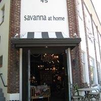 savanna at home