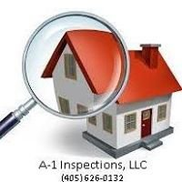 A-1 Inspections, LLC   Owner:  Joseph McCulley, Lic. #1176