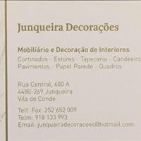 Junqueira Decorações.mobiliário E Decoração De Interiores