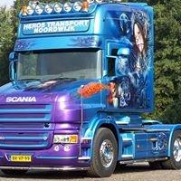 Heros Transport Noordwijk