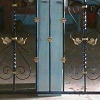 Rennie Welding shop & Home Renovation