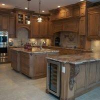 Newark Kitchen & Bath Cabinets