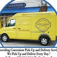 New Canaan Cleaners