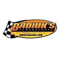 Badiuk Equipment Ltd.