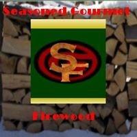 Seasoned Gourmet Firewood