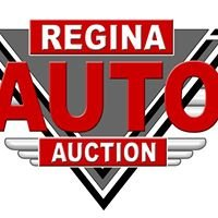 Regina Auto Auction